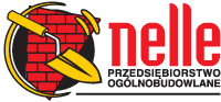 Nelle – usługi ogólnobudowlane, deweloper – Osiedle Nelle Logo